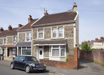 Thumbnail 3 bed terraced house for sale in Avonvale Road, Bristol
