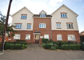 Thumbnail 2 bed flat to rent in St. Lawrence Road, Upminster