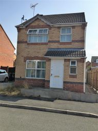 Thumbnail 3 bed detached house for sale in The Headstocks, Huthwaite, Sutton-In-Ashfield