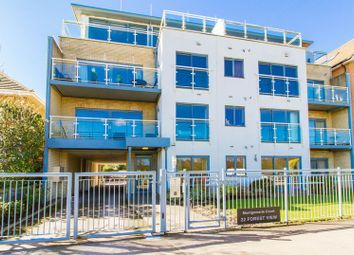 Thumbnail 2 bed flat for sale in Montgomerie Court, Forest View, Chingford