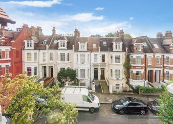 Thumbnail 1 bed flat to rent in Inglewood Road, West Hampstead