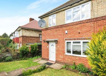 Thumbnail 3 bed end terrace house for sale in Sibthorpe Road, London, .