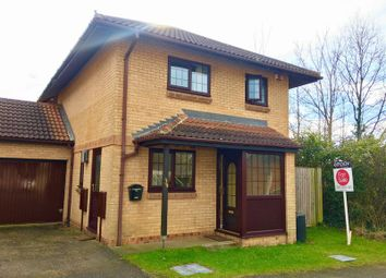 Thumbnail 3 bedroom property for sale in Petworth, Great Holm, Milton Keynes