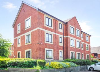 Thumbnail 2 bed flat for sale in Cirencester Court, Drove Road, Old Town, Swindon