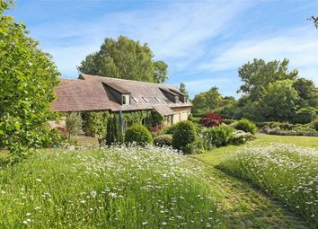 Thumbnail 5 bedroom detached house for sale in Willow Barn, Farm Lane, Westmancote, Tewkesbury, Gloucestershire