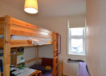 Thumbnail 3 bed duplex to rent in Station Parade, Noel Road, London