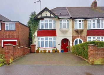 Thumbnail 3 bed end terrace house for sale in Jersey Road, Rochester