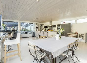 Thumbnail 5 bed houseboat to rent in St Katharine Docks, Wapping