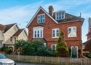 Thumbnail 3 bed penthouse for sale in Cantelupe Court, De La Warr Parade, Bexhill-On-Sea