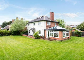 Thumbnail 4 bed property for sale in Southam Road, Dunchurch, Rugby