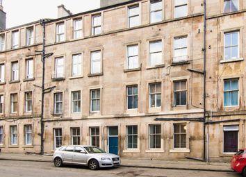 Thumbnail 1 bedroom flat for sale in 33/2, Buchanan Street, Leith Walk, Edinburgh