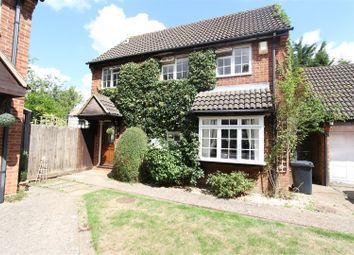 Thumbnail 3 bed detached house to rent in Pastures Mead, Uxbridge