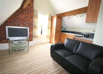 Thumbnail 2 bed flat to rent in Park Lane, Roundhay, Leeds