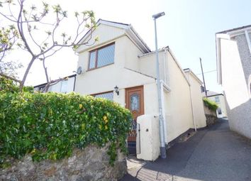 Thumbnail 3 bed end terrace house for sale in Coronation Road, Menai Bridge, Sir Ynys Mon
