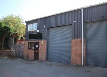 Thumbnail Light industrial to let in Unit F Little Moor Lane, Loughborough, Leicestershire