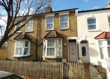 Thumbnail 3 bed terraced house for sale in Linnell Road, London