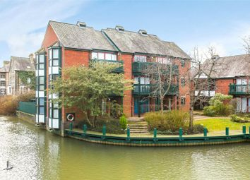 Thumbnail 2 bed flat for sale in Watermans Reach, Brook Street, Oxford