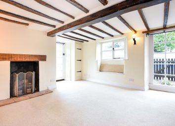 Thumbnail 3 bed end terrace house for sale in Cassington, Oxfordshire
