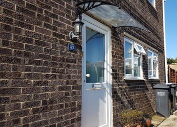 Thumbnail 2 bed property for sale in Swallowdale, Selsdon, South Croydon