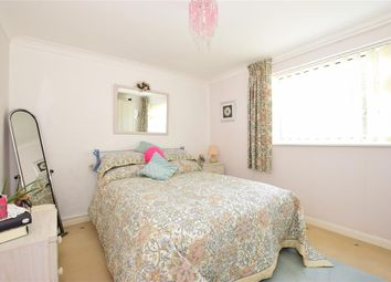 Thumbnail 2 bedroom flat for sale in Cockerell Rise, East Cowes, Isle Of Wight