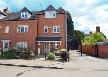 Thumbnail 4 bedroom town house for sale in St Margarets Avenue, Wolston, Coventry