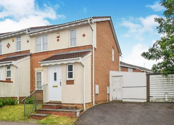 3 bed terraced house for sale in Wodehouse Road, Leicester LE3