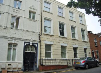 Thumbnail 2 bed flat to rent in Brompton, Gillingham