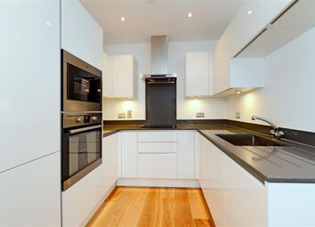 Thumbnail 1 bed flat to rent in Malt House Court, High Street, Brentford