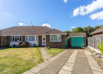 Thumbnail 2 bed bungalow to rent in Longmead Close, Caterham, Surrey