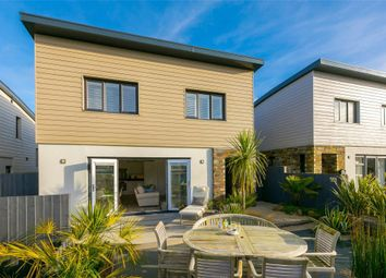 Thumbnail 3 bed detached house for sale in The Carracks, St. Ives, Cornwall