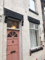Thumbnail 3 bed terraced house for sale in 12, Denbigh Street, Stoke On Trent
