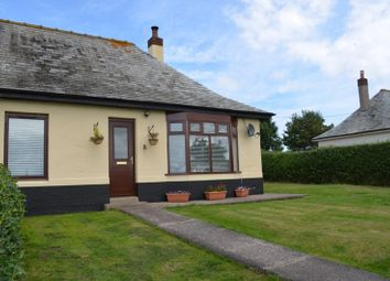 Thumbnail 2 bed bungalow for sale in Shoresdean, Foulden, Berwick-Upon-Tweed