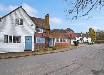 4 bed property for sale in High Street, Cowden, Edenbridge TN8