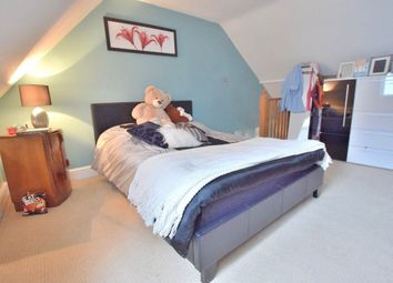 Thumbnail 2 bedroom detached house to rent in Woodfields, Stansted, Essex