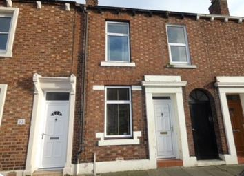 Thumbnail 3 bedroom terraced house for sale in Cumberland Street, Carlisle, Cumbria