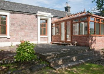Thumbnail 4 bed bungalow for sale in James Street, Alva