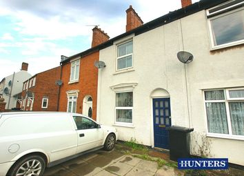 Thumbnail 2 bed terraced house to rent in Mount Pleasant, Quarry Bank, Brierley Hill