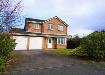 Thumbnail 4 bed detached house for sale in Mount Road, Liverpool