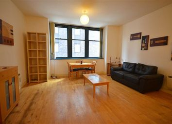 Thumbnail 1 bedroom flat to rent in Piccadilly Lofts, Dale Street, Manchester City Centre, Manchester, Greater Manchester