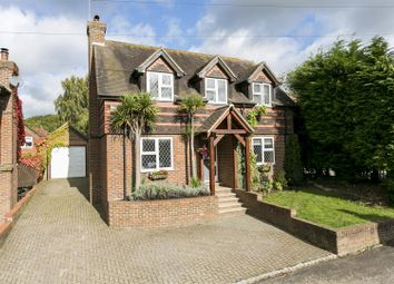 3 bed detached house for sale in Basted Lane, Borough Green, Sevenoaks TN15