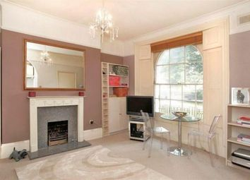 Thumbnail 1 bed flat to rent in Pentonville Road, Angel, London