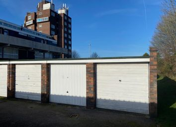 Thumbnail Parking/garage to rent in Falmouth Road, Leicester