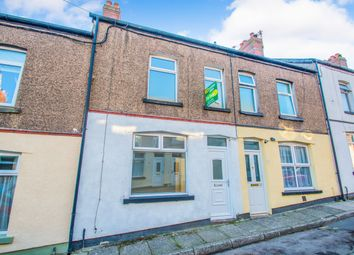 Thumbnail Terraced house for sale in Caradoc Street, Pentwyn, Pontypool