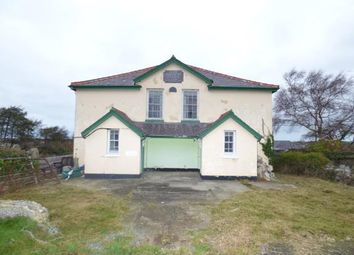 Thumbnail Detached house for sale in Salem Street, Bryngwran