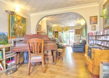 Elfleda Road, Cambridge CB5. 6 bed semi-detached house for sale