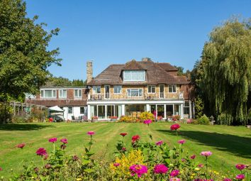 Thumbnail 5 bed link-detached house for sale in West Street Lane, Maynards Green, East Sussex