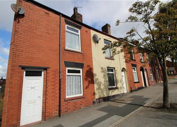 Thumbnail 2 bed property for sale in Moor Road, Chorley