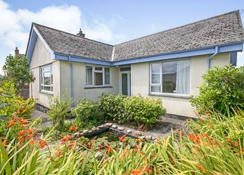 3 bed bungalow for sale in South Albany Road, Redruth, Cornwall TR15