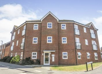 Montreal Close, Peacehaven BN10. 2 bed flat