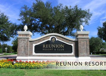 Thumbnail 3 bed apartment for sale in 3 Bed Condominium At The Crescent At Reunion Resort – B307, The Crescent At Reunion Resort, United States